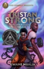 Image for Tristan Strong Punches A Hole In The Sky : A Tristan Strong Novel, Book 1