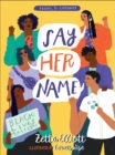 Image for Say Her Name : Poems to Empower