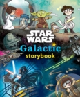 Image for Star Wars Galactic Storybook