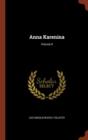 Image for Anna Karenina; Volume II