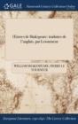 Image for �uvres de Shakspeare: traduties de l'anglais, par Letourneur