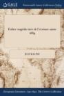 Image for Esther : Tragedie Tiree de L'Ecriture Sainte 1689