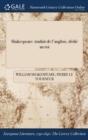 Image for Shakespeare: traduit de l'anglois, d�di� au roi