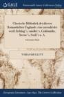 Image for Classische Bibliothek der �lteren Romandichter Englands: eine auswahl der werfe fielding's, smollet's, Goldsmiths, Sterne's, Swift's u. A.; Dreizchnte