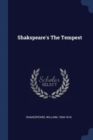 Image for Shakspeare's the Tempest