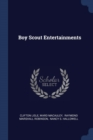 Image for Boy Scout Entertainments