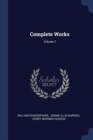 Image for Complete Works; Volume 2