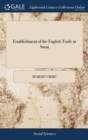 Image for ESTABLISHMENT OF THE ENGLISH TRADE AT SU