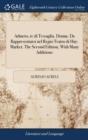 Image for Admeto, Re Di Tessaglia. Drama. Da Rappresentarsi Nel Regio Teatro Di Hay-Market. the Second Edition, with Many Additions