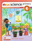 Image for Max Science primary Student Book 1 : Discovering through Enquiry