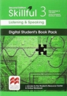 Image for Skillful Second Edition Level 3 Listening and Speaking Digital Student's Book Premium Pack