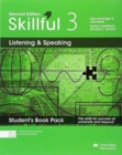 Image for Skillful Second Edition Level 3 Listening and Speaking Premium Student's Pack