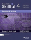 Image for Skillful Second Edition Level 4 Reading and Writing Premium Student's Book Pack