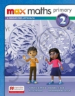 Image for Max Maths Primary A Singapore Approach Grade 2 Workbook