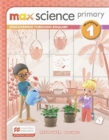 Image for Max Science primary Workbook 1 : Discovering through Enquiry