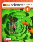 Image for Max Science primary Journal 1 : Discovering through Enquiry