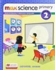 Image for Max Science primary Student Book 2 : Discovering through Enquiry