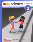 Image for Max Science primary Journal 2 : Discovering through Enquiry