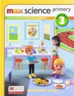 Image for Max Science primary Student Book 3 : Discovering through Enquiry