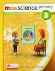 Image for Max Science primary Journal 3 : Discovering through Enquiry