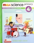 Image for Max Science primary Student Book 4 : Discovering through Enquiry
