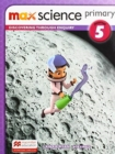 Image for Max Science primary Journal 5 : Discovering through Enquiry