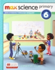 Image for Max Science primary Student Book 6 : Discovering through Enquiry