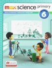 Image for Max Science primary Workbook 6 : Discovering through Enquiry