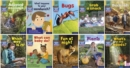 Image for Read Write Inc. Phonics Book Bag Books: Set 5 Yellow: Non-Fiction Mixed Pack of 10