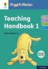 Image for Teaching Handbook 1 (Reception/Primary 1)