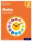 Image for Oxford International Primary Maths Second Edition: Student Book 2: Oxford International Primary Maths Second Edition Student Book 2