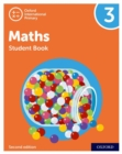 Image for Oxford International Primary Maths Second Edition: Student Book 3: Oxford International Primary Maths Second Edition Student Book 3