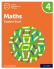 Image for Oxford International Primary Maths Second Edition: Student Book 4: Oxford International Primary Maths Second Edition Student Book 4