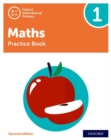 Image for Oxford International Primary Maths Second Edition: Practice Book 1: Oxford International Primary Maths Second Edition Practice Book 1