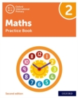 Image for Oxford International Primary Maths Second Edition: Practice Book 2: Oxford International Primary Maths Second Edition Practice Book 2