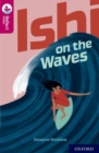Image for Oxford Reading Tree TreeTops Reflect: Oxford Reading Level 10: Ishi on the Waves