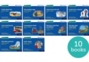 Image for Read Write Inc. phonicsSet 6A (Blue): Storybooks