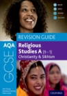 Image for Christianity & Sikhism revision guide