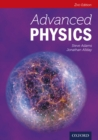 Image for Advanced Physics