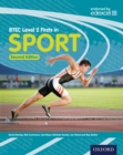 Image for BTEC Level 2 Firsts in Sport