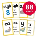 Image for Oxford Reading Tree: Floppy's Phonics: Level 5 Flashcards