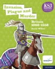 Image for KS3 History 4th Edition: Invasion, Plague and Murder: Britain 1066-1558 eBook 1