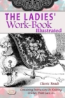 Image for THE LADIES' WORK-BOOK ILLUSTRATED