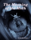 Image for Meaning of the Moth