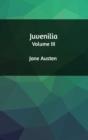 Image for Juvenilia