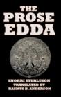Image for The Prose Edda