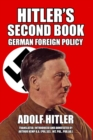 Image for Hitler's Second Book : German Foreign Policy