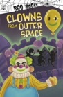 Image for Clowns from outer space