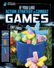 Image for If you like action, strategy or combat games, try this!