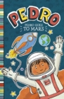 Image for Pedro goes to Mars
